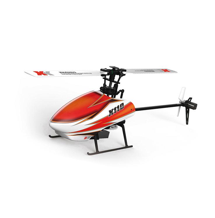 Br6508 tempo lungo volo rc elicottero gas