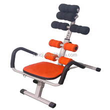 CJ-1010 Total core ab machine, Functional training equipment, AB exerciser