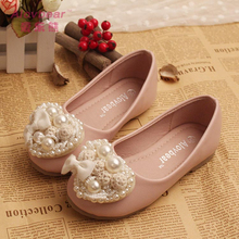 High quality Cute new design guangzhou kids shoes factory for girls shoes brands