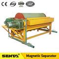 separador magnético de minério de manganês