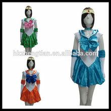 fancy dress instyles walson cheap carnival sexy women halloween sailor moon costumeerotic lingerie