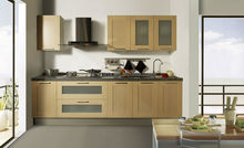 Canton Fair complete thermofoil kitchen cabinet pantry design