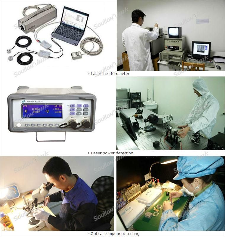 Metal laser cutting machine quality control