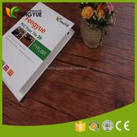 Best Selling New Design Self Adhesive vinyl plank floor