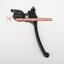Clutch lever for ATV and dirt bike