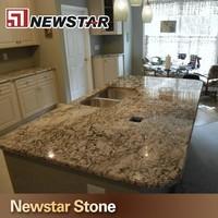 brown granite natural stone kitchen table top