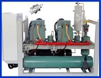 NINGXIN Bitzer and Copeland compressor condensing unit for CA room