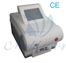 Back young no wrinkle elight rf yag multi functional beauty machine