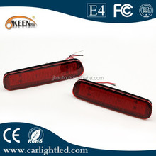 Alta calidad rojo llevó la luz de freno para Lexus Ix470