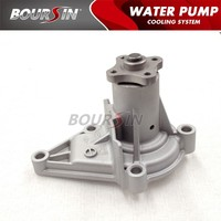 auto water pump for Kias Cerato Rio (OEM:2510026901;GMB:GWHY-23A); aftermarket korean car engine spare part