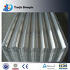 JIS Steel Roofing corrugated sheet Price for Construction