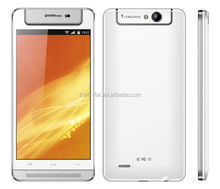 X-BO V5 5.0 Inch MTK6572 dual core dual sim dual standby 3G GPS WIFI Smart Adroid cell phone