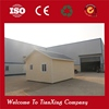 manufacture complete shed hot sell prefab houses of quality example