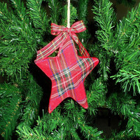 car christmas tree ornaments