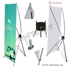 Advertising Equipment High Quality X Banner Stand