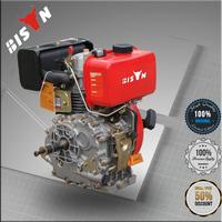 BISON (CHINA) 2.5L 4-Stroke 170f Single Cylinder 200cc Diesel Engine
