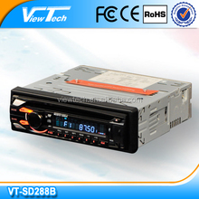 ISO manufactory direct price for 1 din 24V bus dvd stereo