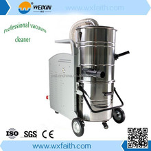 Industrial vacuum cleaner used in Mines, steel mills, chemical plants