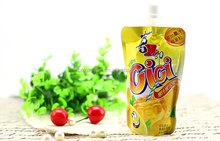 2015 Hot Sale Liquid Bag Spouted Pouch Drink Juice Beverage