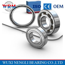 cheap high quality deep groove ball bearing 6204 home appliance