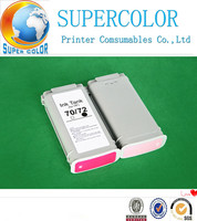 Supercolor dubai shopping online 70/72 ink cartridge For HP Z3200 compatible ink cartridge