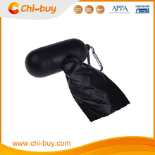 Chi-buy Dog Waste Removal Dog Poop Bags Waste Bags with Dispenser Free Shipping on order 49usd