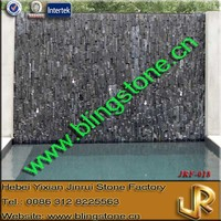 Natural Decorative Stone Veneer Paneling Slate