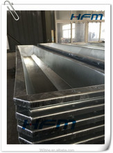 2015 New arrival heated cattle water trough