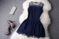 Женское платье LQ4465