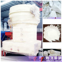 Protecting Environment YGM Series Stone Grinding Powder Mill