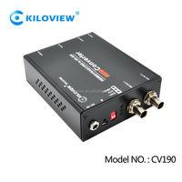 hdmi/vga//av to sdi video converter with high quality on alibaba