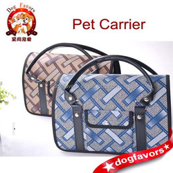 Classic pet out portable folding bag pet bag pet bag pet cat dog pack bag backpack