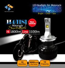 hot sale h4 car headlight motorcycle for harley davidson