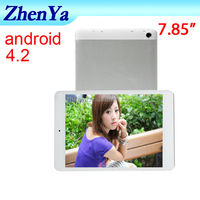 7.85 Inch android mid driver usb Support 3G,Calling,GPS