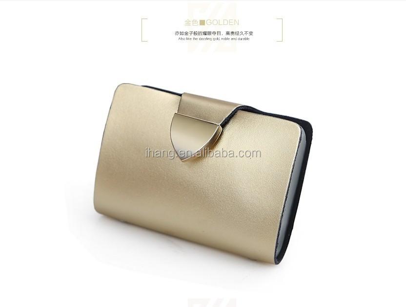 Neue design beliebtesten billige kreditvisitenkartenhalter brieftascheGroßhandel, Hersteller, Herstellungs
