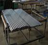 harden chrome steel linear shaft/chrome rod/piston rod