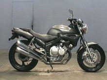 ZEAL 3YX Used YAMAHA Motorcycle