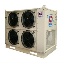 Standing package Condensing Unit