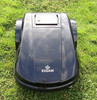 Latest intelligent robot lawn mower with rain sensor and language selection, lawn mower tractor S520
