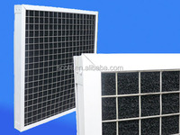 High Performance active sponge filter pad