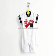 2014 Hot Sale Baby Boy Dress Clothes baby jean romper
