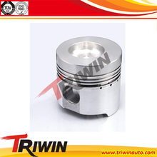 DCEC Genuine parts 6CT 260 HP Engine piston assembly 3925878 factory price hydraulic piston