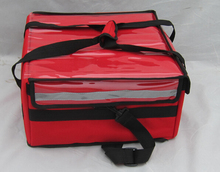 Hand Length Handle Sealing & Handle pizza delivery bag