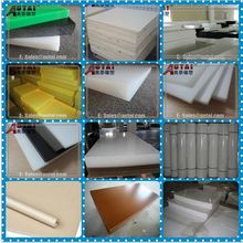 thermoplastic materials acrylic sheet ,cast clear and color acrylic sheet
