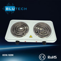 Hot Sale Kitchen Cooking Long Lifetime Unique Design Heater Plate