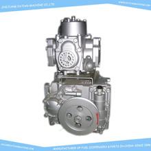 Fuel dispenser CP5 gear pump + DTJ4 flow meter assembly