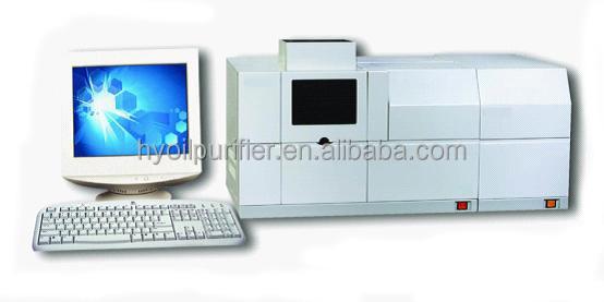 Gd 4530f Computer Control 8 Elements Testing Aas Unit
