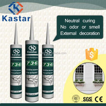 silicone joint sealer,neutral silicone sealant