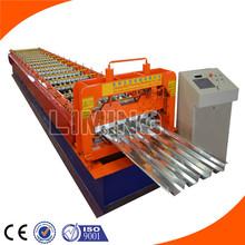 Europe Standard Auto Operating Hydraulic Shearing Roofing Sheet Machine