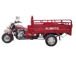 150cc tricycle AL150ZH-4